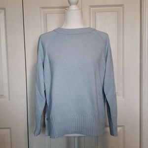 1901 Side Button Sweater
